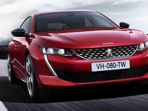 صور منوعة لسيارة Peugeot سيارات صورة 17 Peugeot Peugeot 508 Car