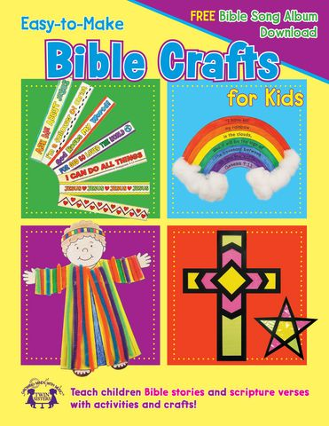 simple bible stories for preschoolers easy to make bible crafts teach children bible stories and 270