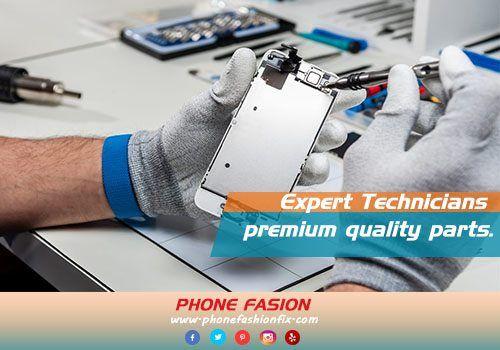 Expert Technician Premium Quality Parts Phone Fashion Smartphone Repair Ipad Repair