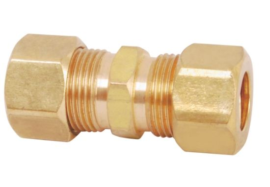 Threaded Equal Coupling Copper Bronze Copper Plumbing Fittings In 2020 Brass Fittings Copper Tubing Steel Material
