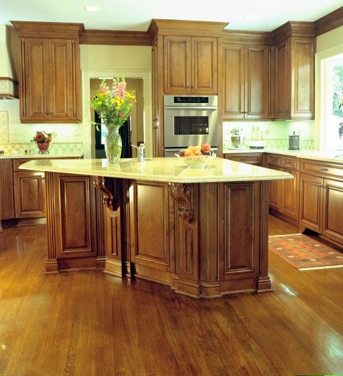 L Shaped Island With Stove Wonderful Kitchen Island With: Pinterest • The World's Catalog Of Ideas