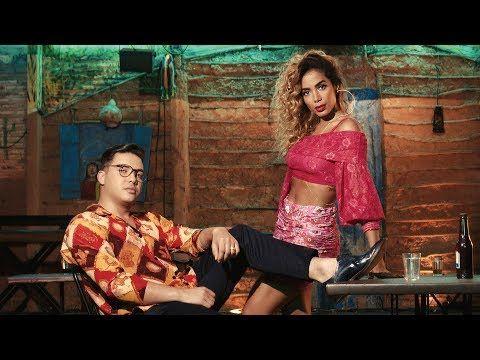 Wesley Safadao E Anitta Romance Com Safadeza Clipe Oficial