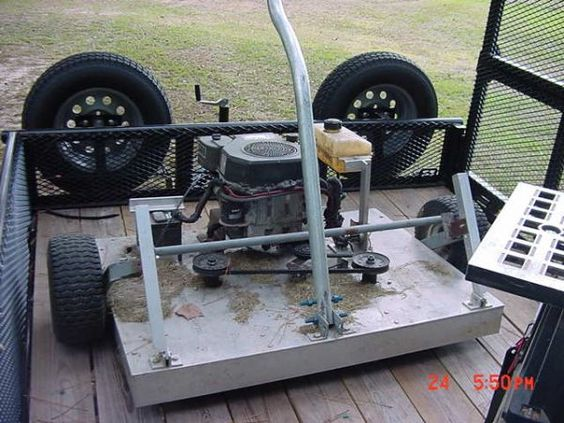 Diy Tractor Accessories : Homemade atvs and accessories for sale in southeast
