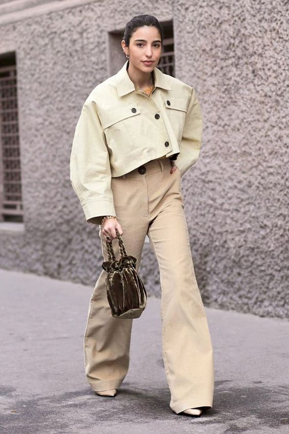 You Can Thank Us Later For These 23 Autumn Outfit Ideas via @WhoWhatWearAU