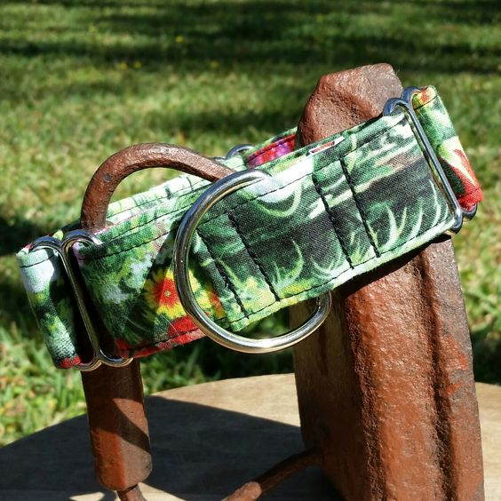"1.5"" Martingale - 13""-18 "" - Country Meadow"