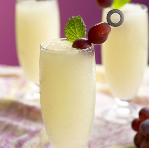 Sparkling Margarita: #margaritamixer , #frozen , #recipe , #cocktail , #rumdrink , #summer , #drink: Summer Drink, Drinks Drinks Drinks, Food And Drinks, Drinks Alcohol, Drink Recipes, Food Drinks
