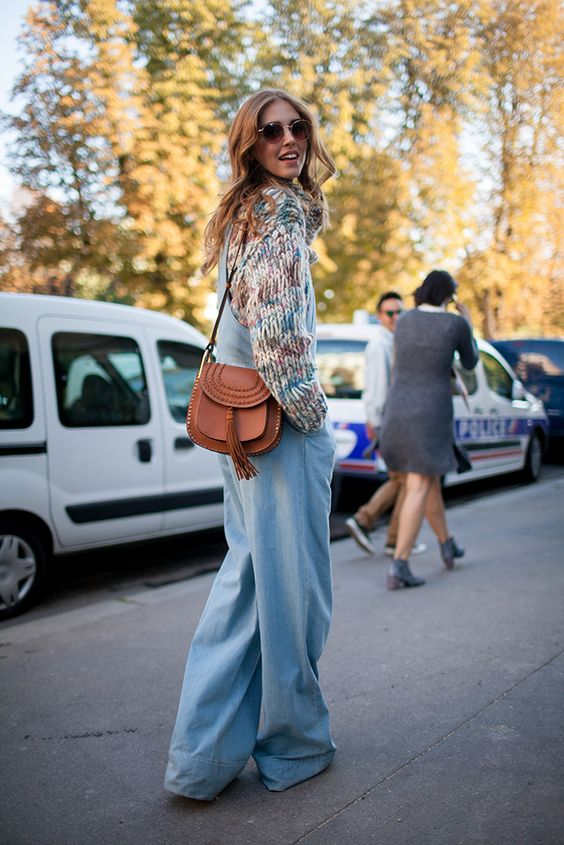 The best of street style during Paris Fashion Week 2016. [Photo: Kuba Dabrowski]
