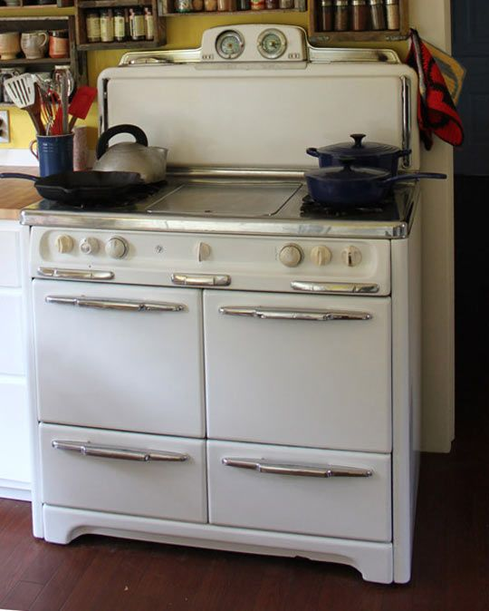 Natural Remedies For Trashed Kitchen Appliances