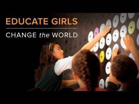 10x10 is a global movement for girls' education - a film and social action campaign. Learn more about 10x10 and their groundbreaking film at <a href=