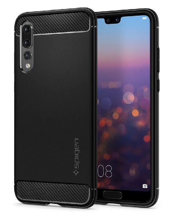 أفضل أغطية الحماية لهاتف Huawei P20 Pro نيوتك New Tech Smartphone Accessories Smartphone Phone