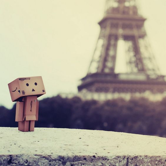 Cute Danbo Wallpapers Pictures Romentic Love Pinterest Danbo