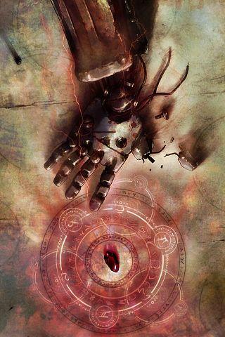 Full metal alchemist, Fullmetal alchemist and Metals on ...