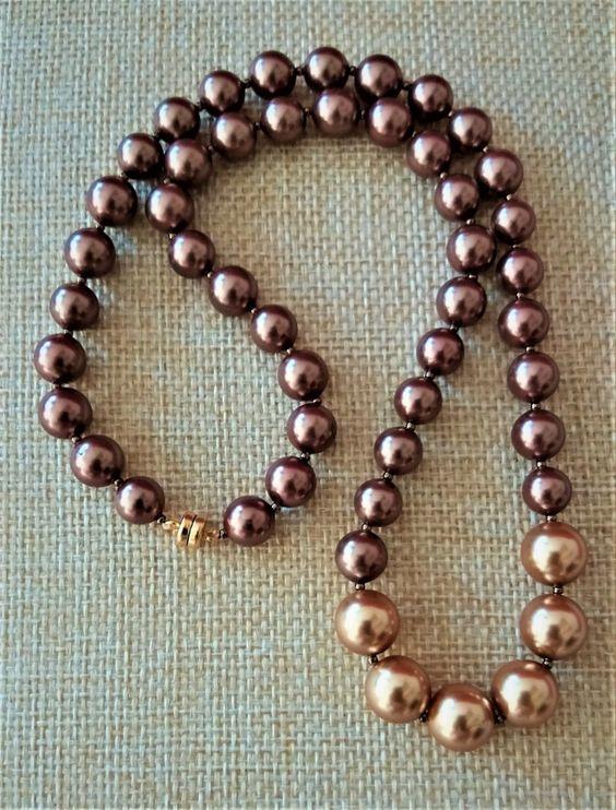 Patriciana Jewelry Www Patriciana Ro Swarovski Majorca Pearls Necklace Beaded Bracelets Pearl Necklace Jewelry