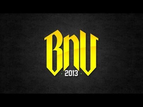 BATALHA NA VILA 2013 (Brasil) - Teaser Oficial (Bruce Buffer) - YouTube