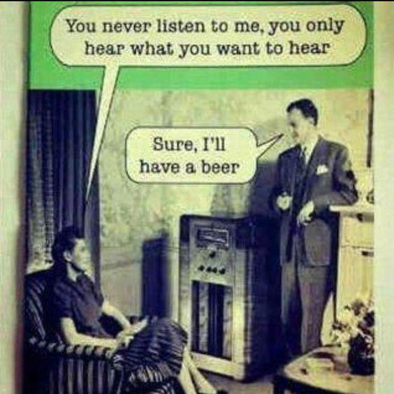 Funny cuz it's true!