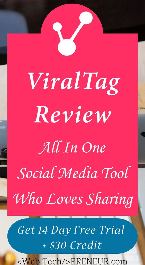 ViralTag Review: All In One Social Media Tool Who Loves Sharing #wordpress #blog #blogging #pin #social #media #viraltag #sharing #travel