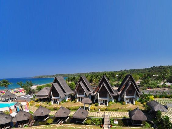 Currimao Playa Tropical Resort Hotel Philippines Asia Is Perfectly Located For