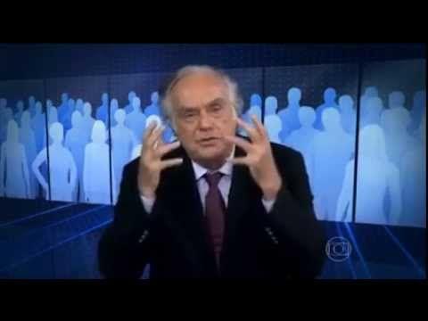 [Assista] Globo arrebenta com PT é sinal que as mídias estão abandonando o barco que está naufragando | Pensa Brasil
