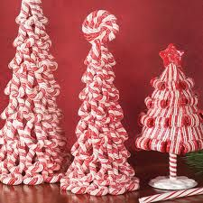 Could make with candy and foam cones from HL
