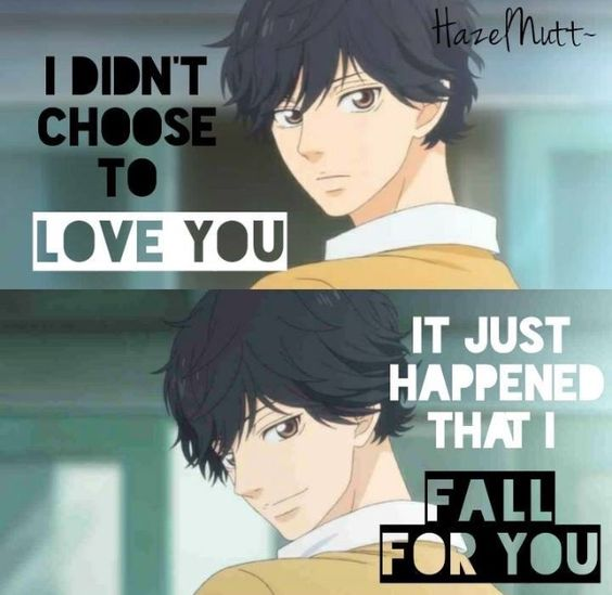 romance anime anime and quotes on pinterest