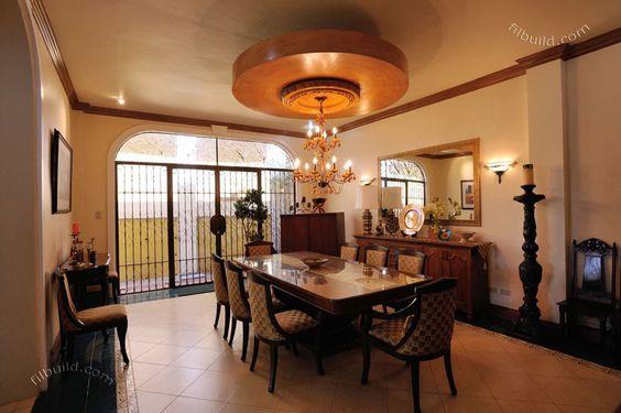 Elegant Interior Design Philippines