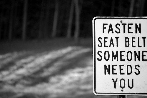 someone needs you, <3