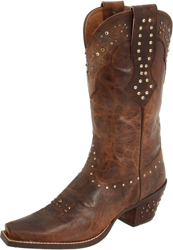 Ariat Women's Rhinestone Cowgirl Western Boot *** Awesome boots ...