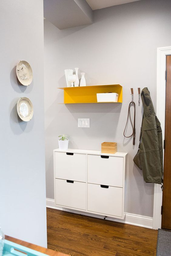 Entryway Ideas For Small Spaces That Will Keep Your Home S First