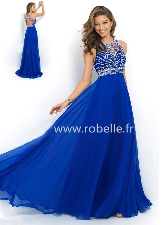 Magnifique Robe de Bal 2015