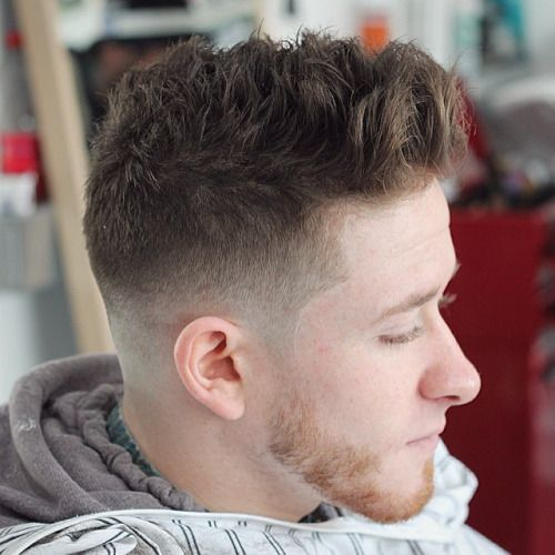 Best Types of Fade Haircuts