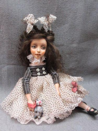 Leah-Art-Doll-OOAK-Sale
