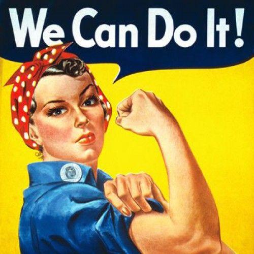 Women's Day: Γιορτάζουμε την ημέρα της γυναίκας με τα πιο διάσημα φεμινιστικά quotes