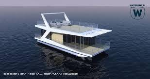 modern houseboat - Поиск в Google