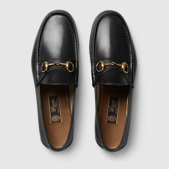 1953 Horsebit leather loafer
