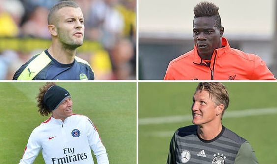 Transfer News: Arsenal exit close Liverpool on verge Man United fury Chelsea conundrum   via Arsenal FC - Latest news gossip and videos http://ift.tt/2bEauPK  Arsenal FC - Latest news gossip and videos IFTTT