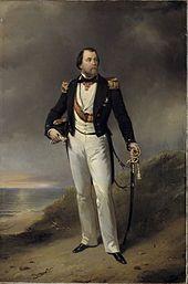Guillermo III de Holanda