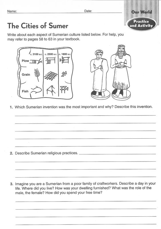 Worksheets Mesopotamia Worksheets collection of mesopotamia worksheets sharebrowse sharebrowse