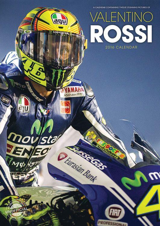 Valentino Rossi Calendarios 2021 Valentino Rossi Motogp Valentino Rossi Valentino Rossi 2017