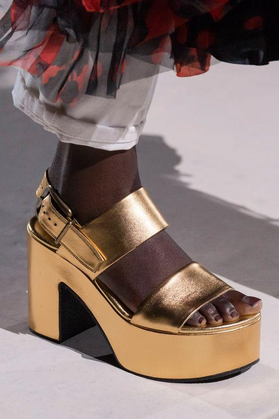 Dries Van Noten Spring 2020 Fashion Show Details | The Impression