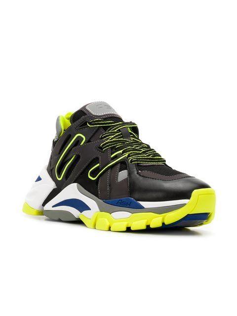 Ash Flash Trekking Sneakers - Farfetch