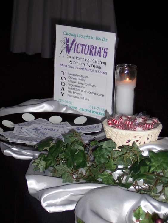 Victoria's Event Planning and Catering - Panama City