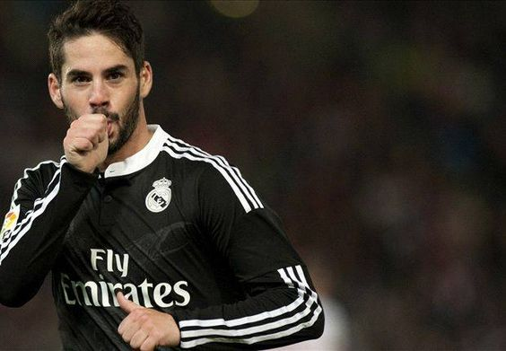 Almeria 1-4 Real Madrid: Isco, Bale and Ronaldo make it 20 straight wins  Real Madrid extended their winning streak to 20 games in all competitions with a 4-1 away to Almeria in La Liga, but they didn't have it all their own way on Friday night.  iw8my.com