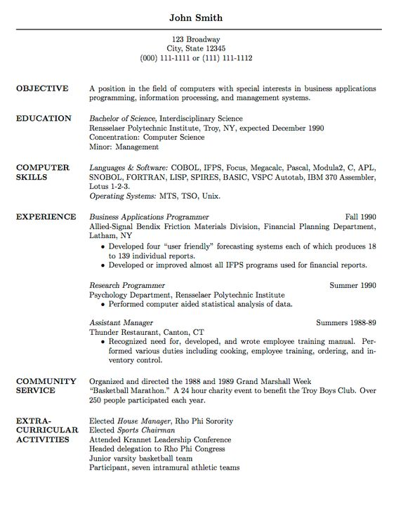sample school psychologist resume 27042017