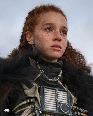 Star Wars Authentics | Enfys Nest