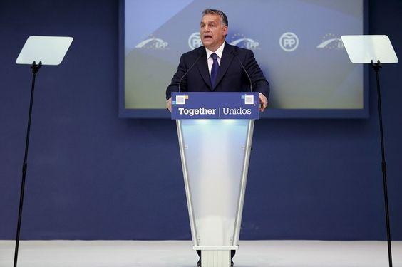 Selon Viktor Orban, Premier Ministre Hongrois. Des réfugiés ne seraient rien de moins que des « migrants économiques ». C'est en tout cas l'affirmation du Premier ministre hongrois à Madrid, devant le congrès du Parti populaire européen (PPE), groupe...