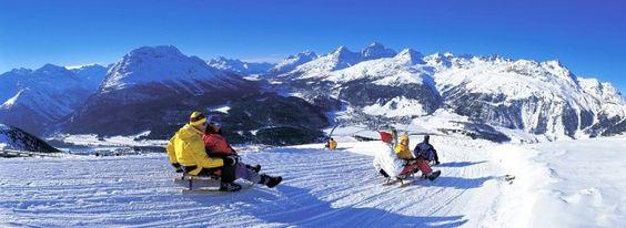 Rechtzeitig zur bald  startenden Wintersaison ein paar Tipps zum Winterurlaub. Z.b. zum Thema #Skikurse.