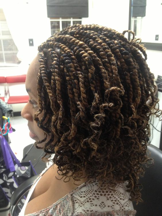 Crochet Braids Orlando Fl : Afro twist @bijou African hair braiding Orlando FL area Prices by ...