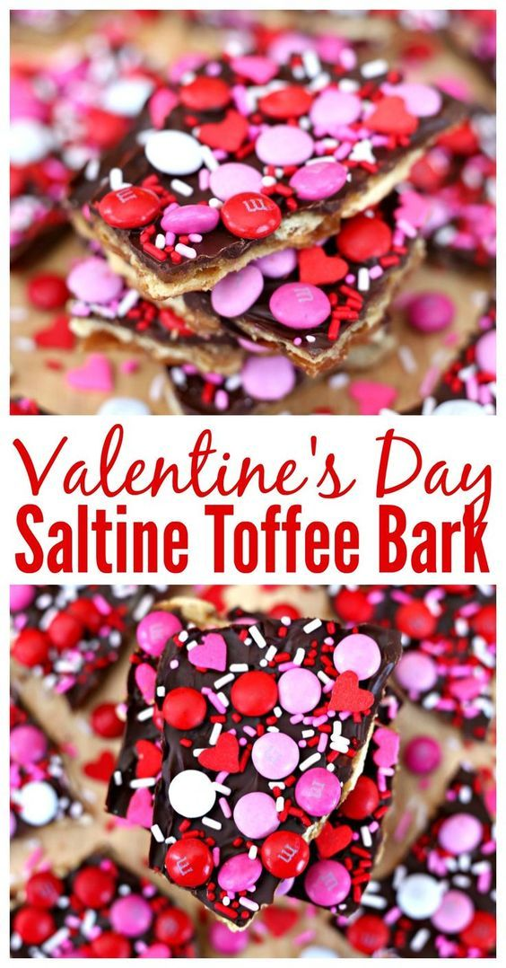 Tasty Valentines Day Treats that you simply can't get enough of - Hike n Dip