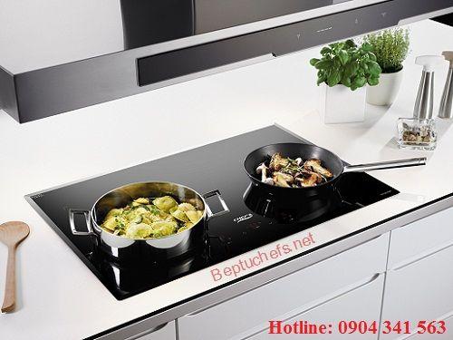 Tìm hiểu về dòng sản phẩm bếp từ Chefs