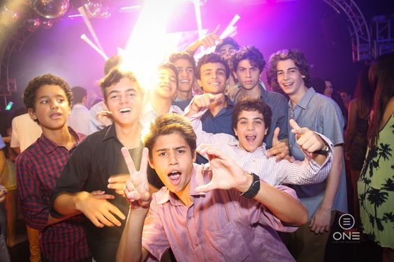 15 ANOS DE MARIA ALICE • One Nice Experience